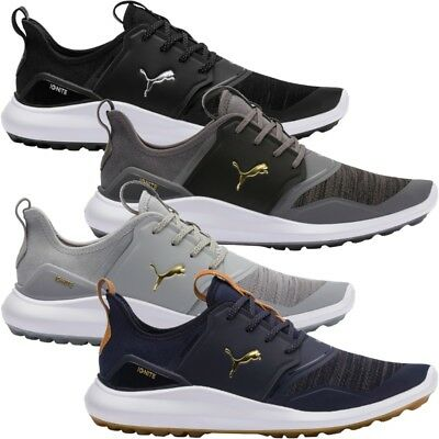 NEW 2019 Puma NXT Spikeless Golf Shoe Pick Your Size, Width, and Color! | eBay