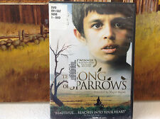 The Song of Sparrows (DVD, 2010) - former rental, Dvd in very good condition