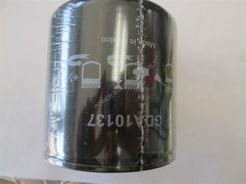 GENUINE GRAVELY FILTER OIL GDA10137