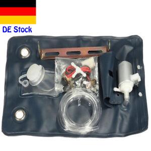 12V-Universal-Scheibenwaschanlage-Pumpe-Wassersack-Scheibenreinigung-DE
