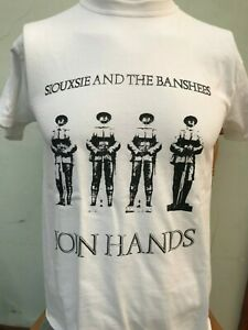 SIOUXSIE-amp-THE-BANSHEES-JOIN-HANDS-MUSIC-T-SHIRT