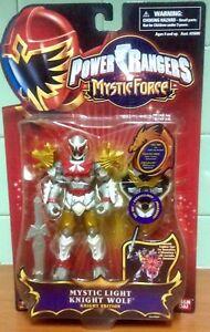 Power-Rangers-Mystic-Force-Mystic-Light-Knight-Edition-Wolf-2006-Bandai