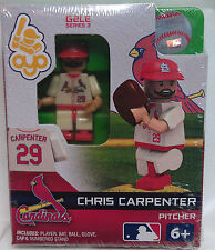 Chris Carpenter MLB St. Louis Cardinals Oyo Mini Figure NEW G2