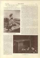 1894 Lady Amateur Photographer Miss Ev Clarkson Mrs Francis Clarke