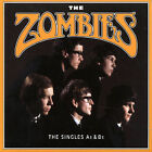 The Singles As & Bs [Repertoire] by The Zombies (CD, Sep-2002, 2 Discs, Repertoire)