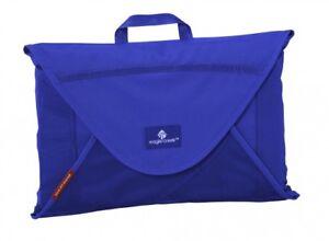 Brillant Eagle Creek Pack-it Garment Folder Small Housse à Vêtements Vêtements Sac Bleu Nouveau-afficher Le Titre D'origine Confortable Et Facile à Porter
