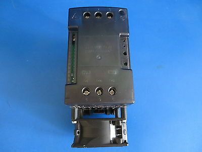 Watlow DC32-24C0-0000 DIN-A-MITE SCR Power Controller 55A 100-240VAC 3PH  w// Fan