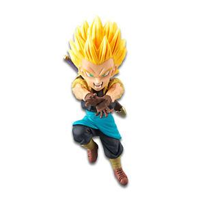 Dragon Ball Heroes World Collectable Character Mini Figure Vol.2 Xeno Goku WCF