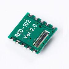 New FM Stereo Radio RDA5807M RRD-102 V2.0 Modul For Arduino Raspberry Pi Radio