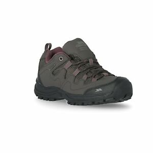 Trespass-Mitzi-Womens-Waterproof-Walking-Hiking-Shoes-For-Ladies