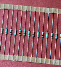 50pcs-PHILIPS SFR25 180R 0.4W 5/% Metal Film Resistor