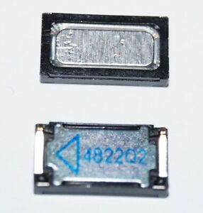 Original Sony Xperia XZ1 Compact G8441 Ohr Hörer Lautsprecher Ear Speaker