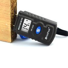 Wood Moisture Meter Analyzer Humidity Lcd Tester Timber Damp Detector Hygrometer