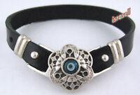 Evil Eye Protection Bracelet - Luck Charm - Good Fortune - Talisman