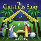 The Christmas Story by Juliet David (Mixed media product)