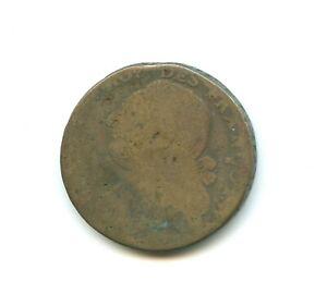 Louis XVI 12 deniers 1792  n°E1459