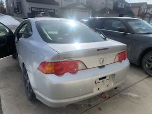 2003 ACURA RSX PREMIUM FULLY LOADED