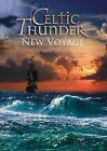 New Voyage by Celtic Thunder (Ireland) (DVD, Sep-2015, Legacy Recordings)