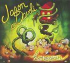Homegrown by Jason Davoli (CD)