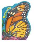 Butterfly by John L'Hommedieu (Board book, 2006)