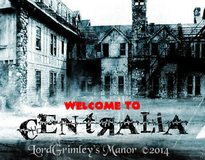 Halloween Sound Effects Free | Royalty Free Welcome To Centralia Cd Haunt Music Halloween Ambient