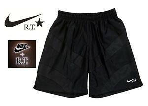 R Black tRt Riccardo Nikelab Tisci 827061 New Women's ~ Nike 010 ShortsXs RLc35Aq4j