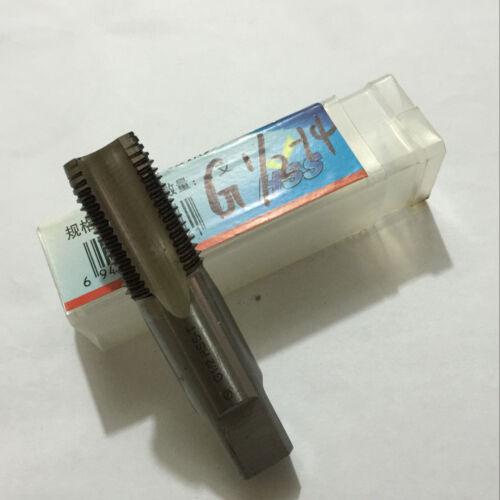 "G 1//2/"" 14 TPI BSP Parallel British Standard Pipe Tap 1PCS"