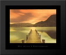 Amanti Art Ullswater Glenridding Cumbria By Mel Allen Framed Photographic Print Dsw986617 For Sale Online Ebay