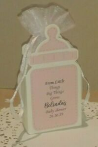 Custom-made-Cute-personalize-baby-shower-Baby-bottle-favor-box-Pk-10-20-30-40-50