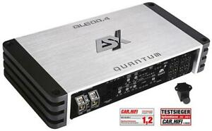 ESX-QL600-4-Quantum-Digitale-4CH-Amp-4-Kanal-Classe-D-Amplificatore-680-Watt