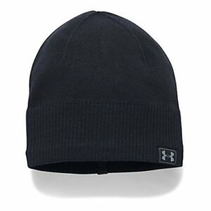 Under-Armour-Accessories-Armor-Mens-ColdGear-Reactor-Knit-Beanie
