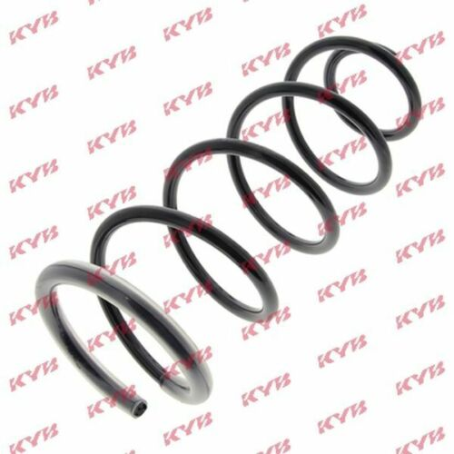 Front Coil Spring FOR CITROEN C8 2.0 02-/>ON CHOICE2//2 MPV Petrol EA EB K-Flex