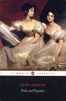 Pride and Prejudice von Jane Austen (2003, Taschenbuch)