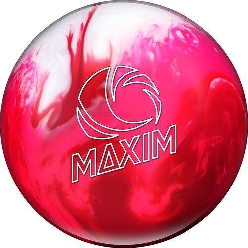Ebonite Maxim Peppermint Bowling Ball