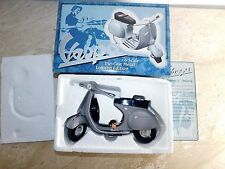 1999 Vespa Die Cast Motor Scooter 1:6 Scale by Xonex  LIMITED  2692 of 5000