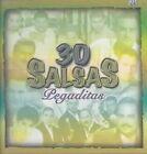 30 Salsas Pegaditas Lo NUEVO Y Mejor 2010 037629546725