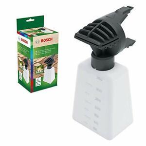 Bosch Hochdruckreiniger Zubehör (Düse für Bosch Fontus, Fontus Waschmittel