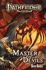 Pathfinder Tales: Master of Devils by Dave Gross (Paperback, 2011)
