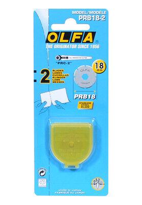 Olfa PRC-2 Rollschneider Perforation 18 mm