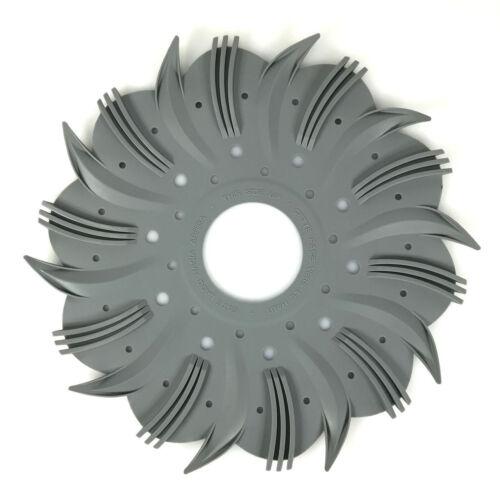 2 Zodiac Baracuda G2 G3 G4 Finned Seal//Disc for W70329 W83277 W70464 W46666