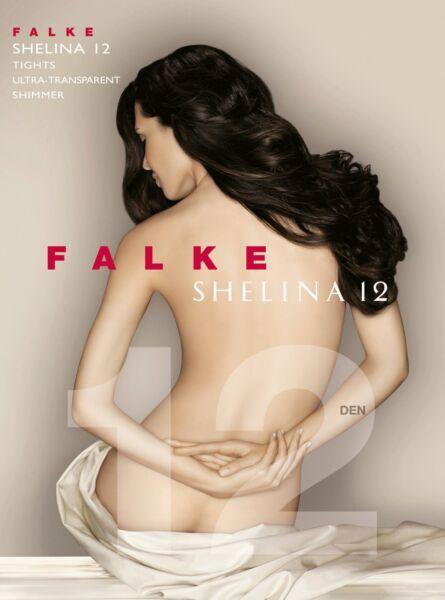 FALKE Strumpfhose Shelina, ultra-transparente Feinstrumpfhose für den Sommer