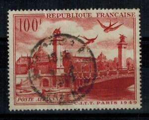 a32-timbre-France-P-A-n-28-oblitere-annee-1949