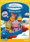 Pajanimals - Bedtime Stories DVD 5055201828859