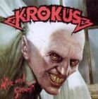 Alive and Screamin 0886977129520 by Krokus CD