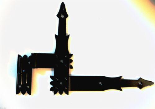 Winkelband 250 schwarz Türband Türbänder Winkelbänder