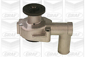 PA153 GRAF Pompe à eau pour FORD FIESTA I (GFBT)