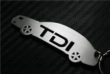 For Audi A4 TDI B6 keyring Schlüsselring porte-clés keychain QUATTRO S LINE CAR