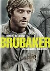 Brubaker 0024543075387 With Morgan Freeman DVD Region 1 &h