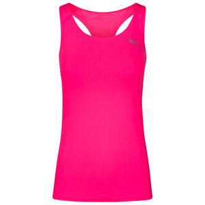 PUMA-Essential-RB-Damen-Fitness-Tank-Top-Training-Jogging-Rosa-513958-S-M-L-XL