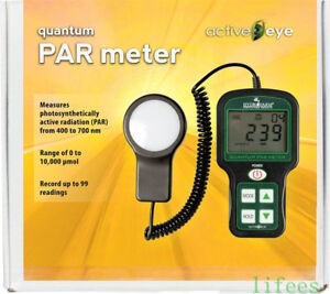Quantum-PAR-Meter-Measures-Grow-Light-Bulbs-Hydrofarm-LGBQM-Quantum-PAR-Meter